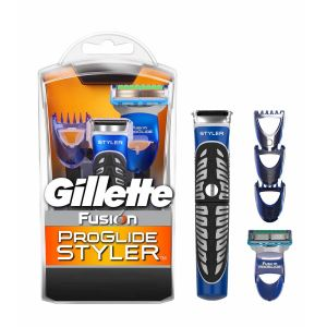 Image of GILLETTE FUSION PROGLIDE STYLER TRIMMER TIRAŞ MAKİNESİ