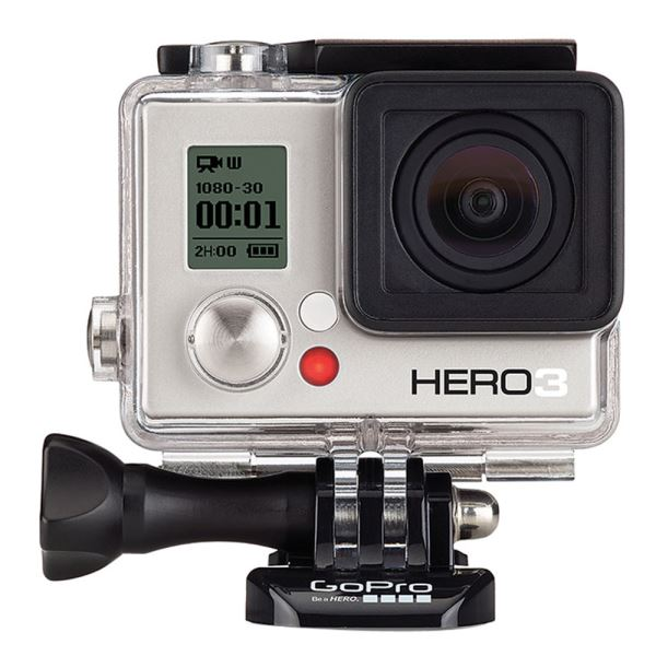 GOPRO HERO 3 WHİTE EDITION AKSİYON KAMERA