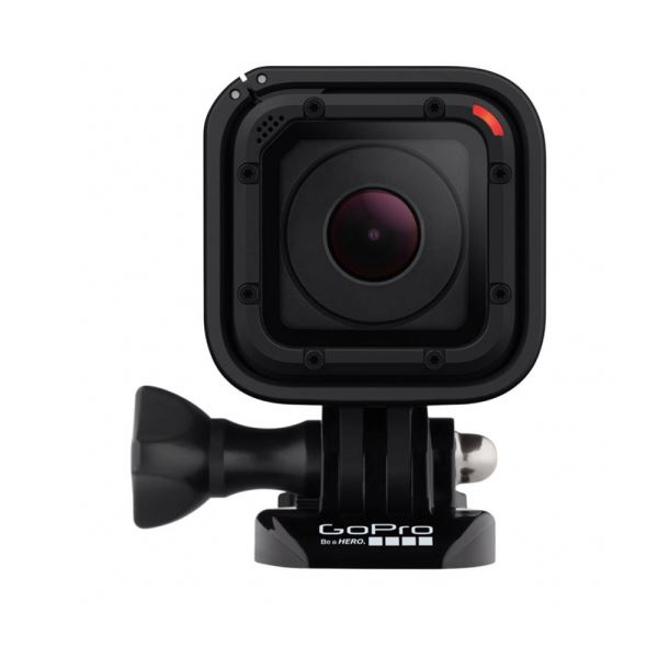 GOPRO HERO 4 SESSION HD WATERPROOF AKSİYON KAMERA