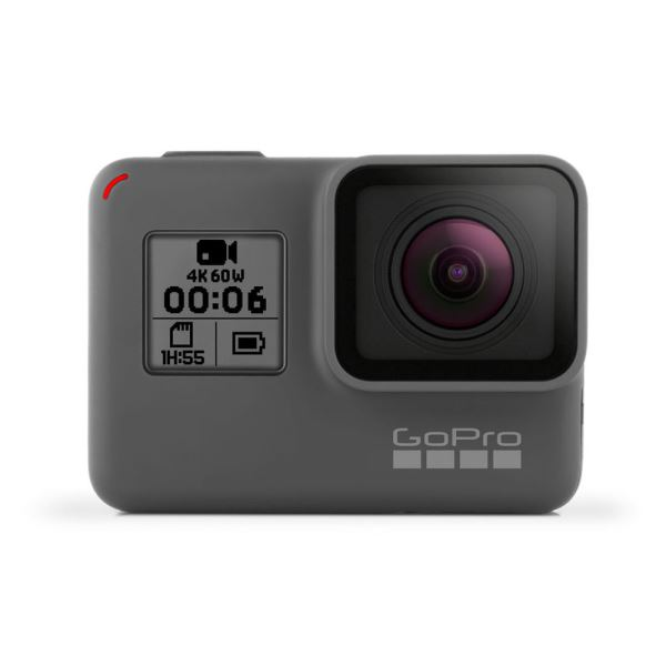 GOPRO HERO 6 BLACK ADVENTURE EDITION 4K AKSİYON KAMERA
