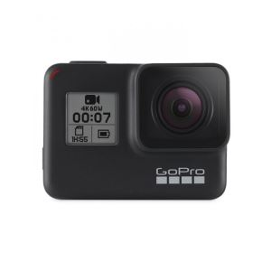 GOPRO HERO 7 BLACK ADVENTURE EDITION 4K AKSİYON KAMERA