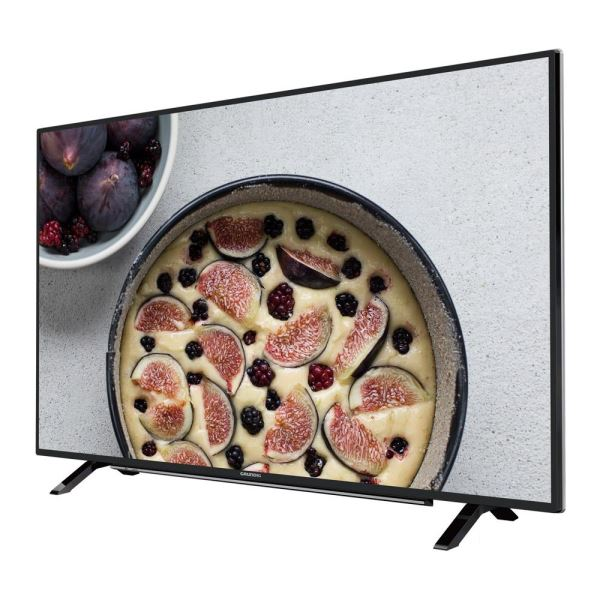 GRUNDIG 40VLE5730 40''' 102 CM FHD LED TV,DAHİLİ UYDU ALICI