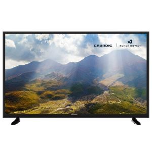 GRUNDIG 49GCU7900 49'' 123 CM 4K UHD,SMART TV,DAHİLİ UYDU ALICI