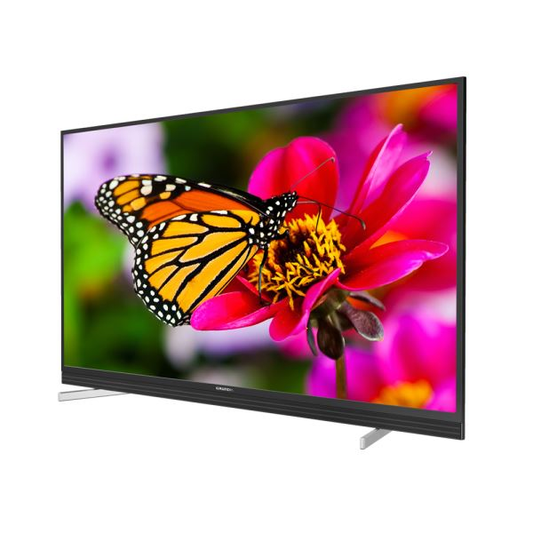 GRUNDIG 48VLX8585 (121CM) 4K UHD SMART INTERACTIVE 4.0 LED TV,DAHİLİ UYDU ALICI