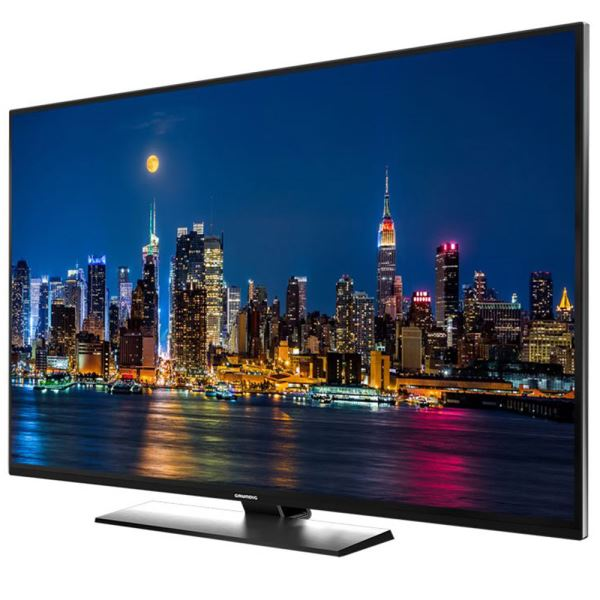 GRUNDIG IMMENSA 49VLX8600 (123CM) 4K UHD SMART 4.0+ HDR TV,DAHİLİ UYDU ALICI