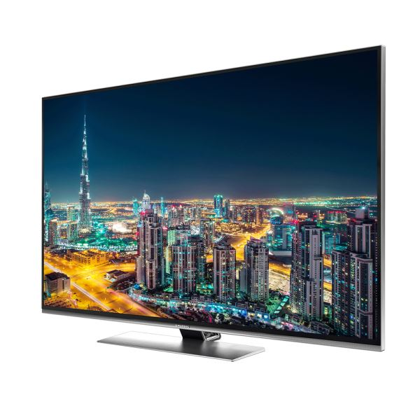GRUNDIG 55VLX9650 (139 CM) IMMENSA 4K UHD SMART LED TV,DAHİLİ UYDU ALICI