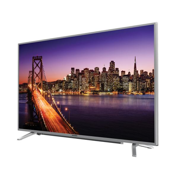 GRUNDIG 55VLX7730 55'' 139 CM 4K UHD SMART INTERACTIVE 4.0 TV,DAHİLİ UYDU ALICI