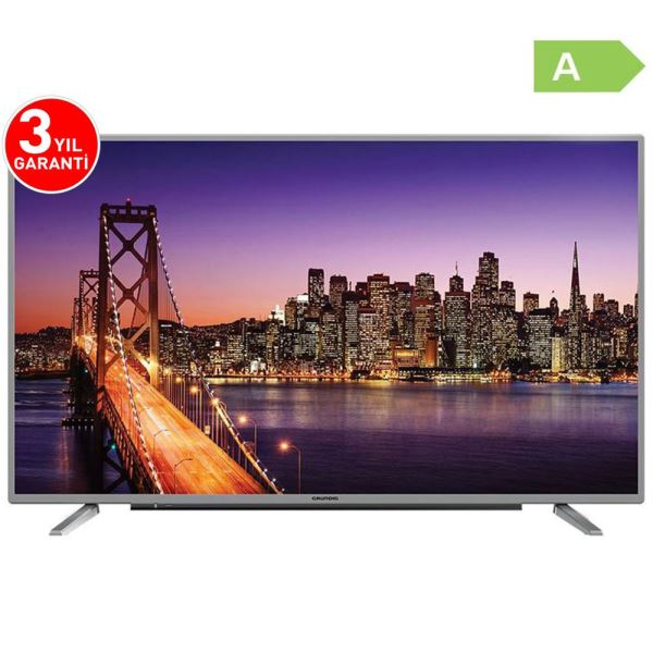 GRUNDIG 65VLX7730 65'' 164 CM 4K UHD SMART TV,DAHİLİ UYDU ALICI