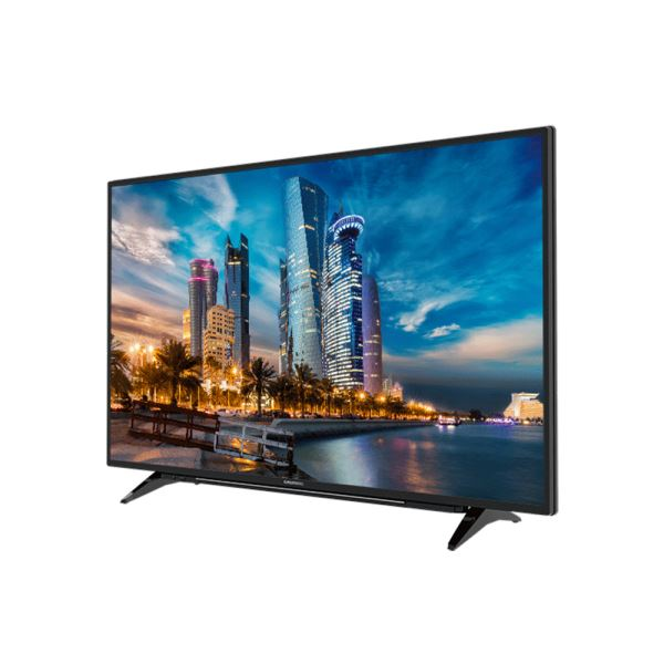GRUNDIG 43VLX7810 43'' 108 CM UHD SMART TV,DAHİLİ UYDU ALICI
