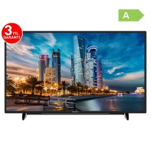 GRUNDIG 55VLX7810 55'' 139 CM UHD SMART TV,DAHİLİ UYDU ALICI