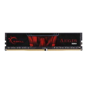 GSKILL 8GB (1x8GB) Aegis DDR4 3000Mhz CL16 1.35V Single Ram