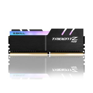 GSKILL 8GB (1X8GB) TRIDENT Z RGB LED DDR4 3200MHz CL16 1.35V Single Ram