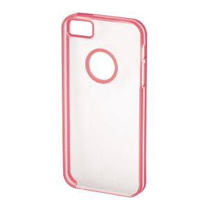 "HM.118874 İPHONE 5 KILIFI ""DUAL""  (PEMBE)"