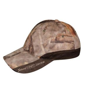 Harty Moss Big Game Şapka Kamuflaj - UNISEX XHMS
