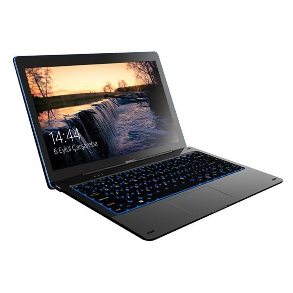 HOMETECH WI 11 INTEL Z3735F 1.83GHZ-2GB-64GB-11.6'' -W10 NOTEBOOK