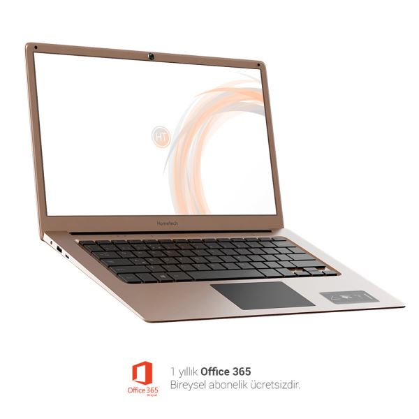 HOMETECH ELITE BOOK 14 INTEL CELERON N3350 1.10GHZ-4GB-32GB-14.1'' -W10