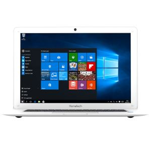 HOMETECH ALFA 110A INTEL Z3735F 1.83GHZ-2GB-32GB-11.6'' -W10 NOTEBOOK