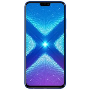 HONOR 8X 64 GB AKILLI TELEFON MAVİ