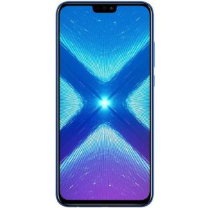 HONOR 8X 128 GB AKILLI TELEFON MAVİ