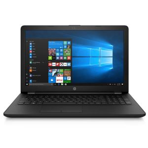 "HP 15-RB009NT AMD A6-9220 APU 2.5GHZ-4GB-128GB SSD-15.6""AMD-W10 NOTEBOOK"