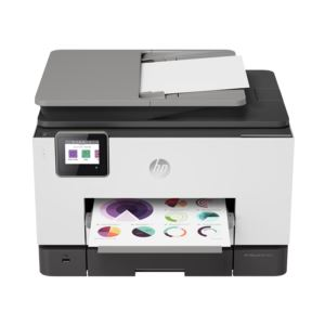 HP OFFICEJET PRO 9023 FOTOKOPİ,TARAYICI,FAKS WİFİ YAZICI (1MR70B)