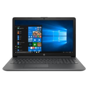 "HP 15-DB1034NT AMD RYZEN 3 3200U 2.6GHZ-4GB-256GB SSD-15.6""-AMD-W10 NOTEBOOK"