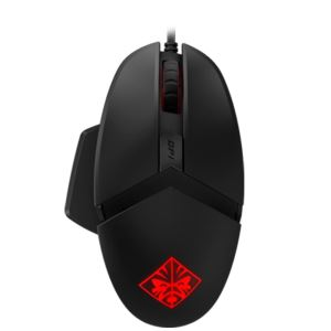HP OMEN  Reactor Gaming Mouse