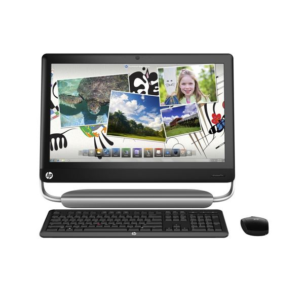 HP LN668EA INTEL CORE İ5 2390T 2.7GHZ 4GB 1TB 1GB AMD HD6450 WIN7 PREMIUM