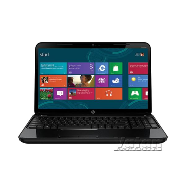 G6-2277ST NOTEBOOK CORE İ5-2.50GHZ-4GB-320GB-15.6-1GB-W8 NOTEBOOK