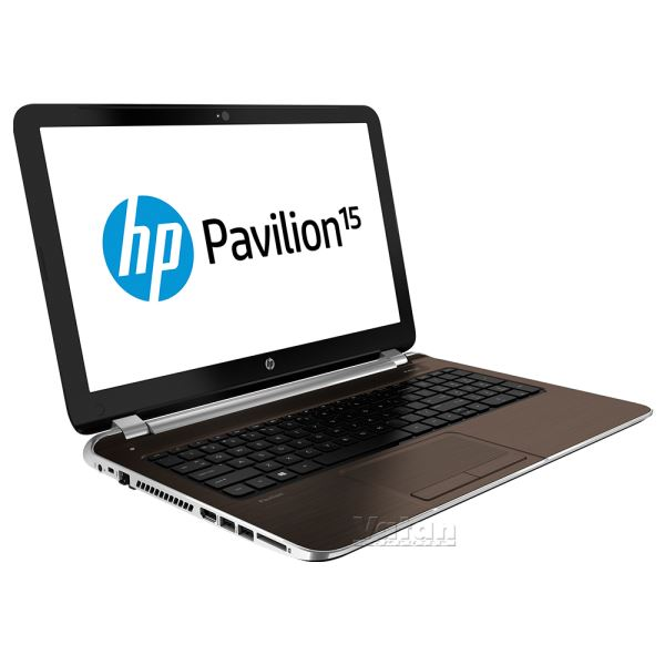 HP PAVILION 15-N205ST CORE İ7 4500U 1.8GHZ-8GB-750GB-15.6