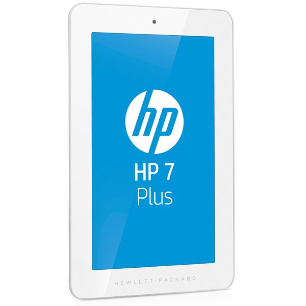 HP 7 PLUS 1301 ARM CORTEX A7 1 GHZ-1GB RAM- 8GB DISK -7''-ANDROID 4.2 JB.