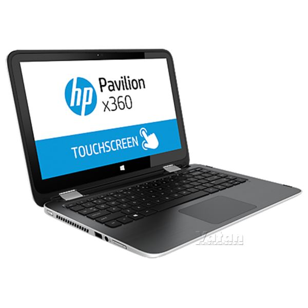 HP PAVILION X360 13-A000ST CORE İ5 4210U 1.7GHZ-8GB-500 GB-13.3