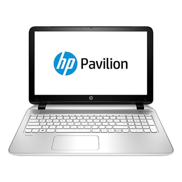 HP PAVILION 15-P106NT CORE İ7 4510U 2.0GHZ-8GB-1TB+8GBSSD-15.6-2GB-W8.1 NOTEBOOK