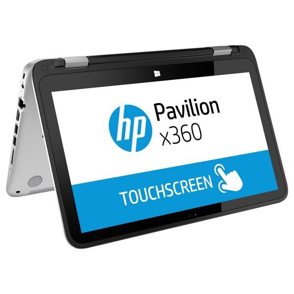 HP PAVİLİON X360 CORE İ5 5200U 2.2GHZ-8GBRAM-500GB SSHD-INT-13.3