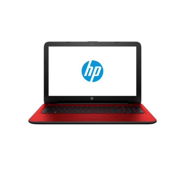 HP15-AC010NT CORE İ5 5200U 2.2GHZ-4GB-500GB HDD-15.6''-2GB-W8.1 NOTEBOOK