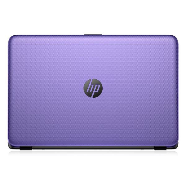 HP15-AC117NT MOR CORE İ5 5200U 2.2GHZ-8GB-1TB HDD-15.6''-2GB-W10 NOTEBOOK