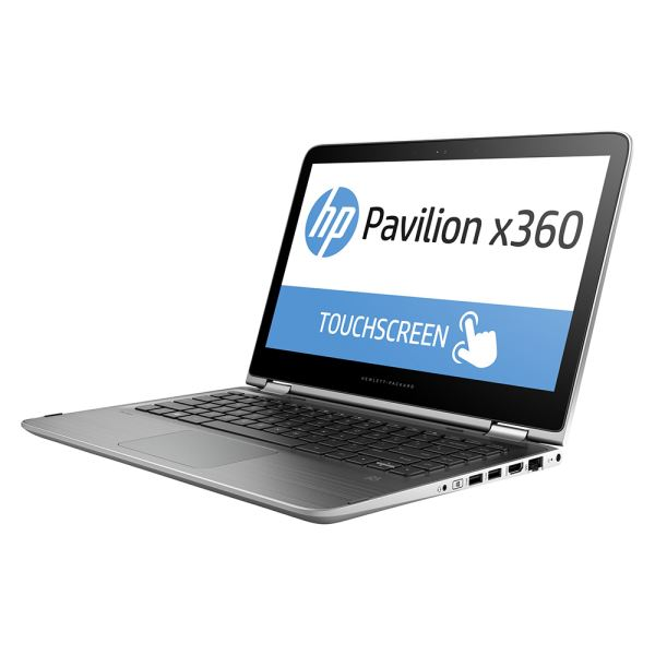 HP PAVİLİON X360 13-S100NT CORE İ5 6200U 2.3GHZ-8GB-500GB-13.3