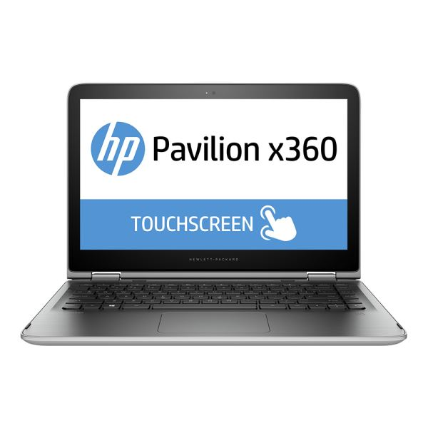 HP PAVİLİON X360 13-S102NT CORE İ3 6100U 2.3GHZ-4GB-500GB-13.3