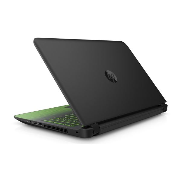 HP PAVİLİON GAMING 15-K002NT CORE İ7 6700HQ 2.6GHZ-16GB-1TB+8 GBSSD-15.6-4GB-W10