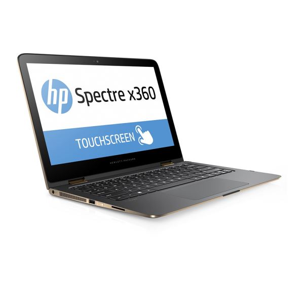 HP SPECTRE X360 13-4103NT CORE İ7 6500U 2.5GHZ-8GB-512GB SSD-13.3