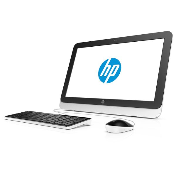 HP N8Y87EA INTEL CORE İ3 4170T 3.2GHZ 4GB 1TB INTEL HD GRAPHICS WIN10 21.5''