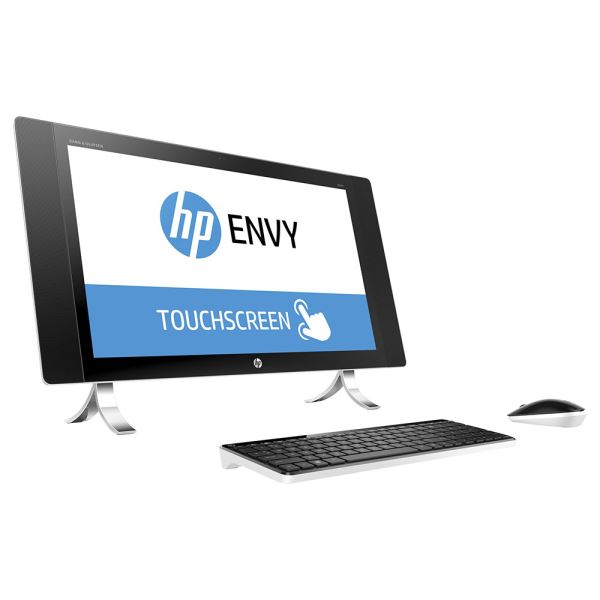 HP N8Y91EA INTEL CORE İ7 6700T 2.8 GHZ 16 GB 1 TB 4 GB AMD R7 A365 WIN10 23.8