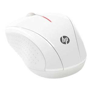 HP Wireless Mouse X3000 Blizzard White