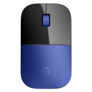 HP Z3700 Wireless Mouse Blue