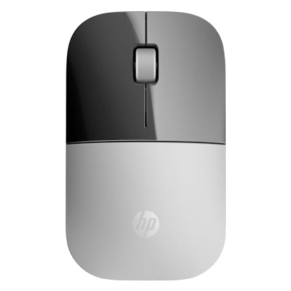 HP Z3700 Wireless Mouse - Silver