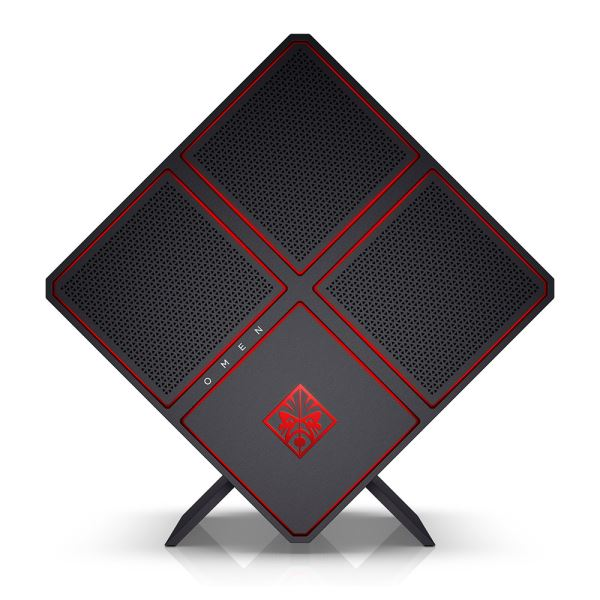 OMEN X by HP CORE İ7 6700K 4GHZ 32GB 2x3TB+512GB SLI 8 GB NVIDIA GTX1080 WIN10