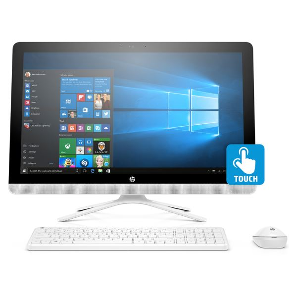 HP W3C56EA INTEL CORE İ5 6200U 2.3 GHZ 8 GB 1 TB 2 GB NVIDIA GT920A WIN10 23.8