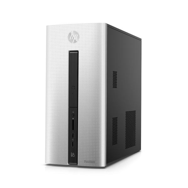 HP 1GU66EA INTEL CORE İ7 7700 3.6GHZ 16GB 2TB+256GB 3GB NVIDIA GTX1060 WIN10
