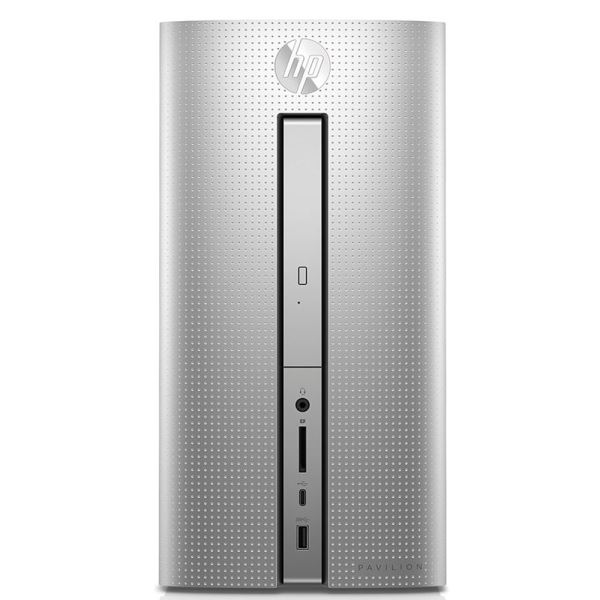 HP 1NH72EA INTEL CORE İ7 7700 3.6 GHZ 8 GB 1 TB 2 GB NVIDIA GTX1050 WIN10