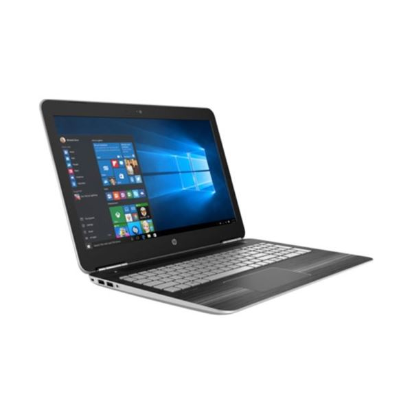 HP PAVILION GAMING 15-BC203NT CORE İ7 7700HQ 2.8GHZ-16GB-1TB-15.6-GTX1050-W10